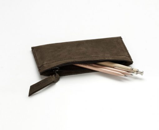 porte document a pochette et tiges