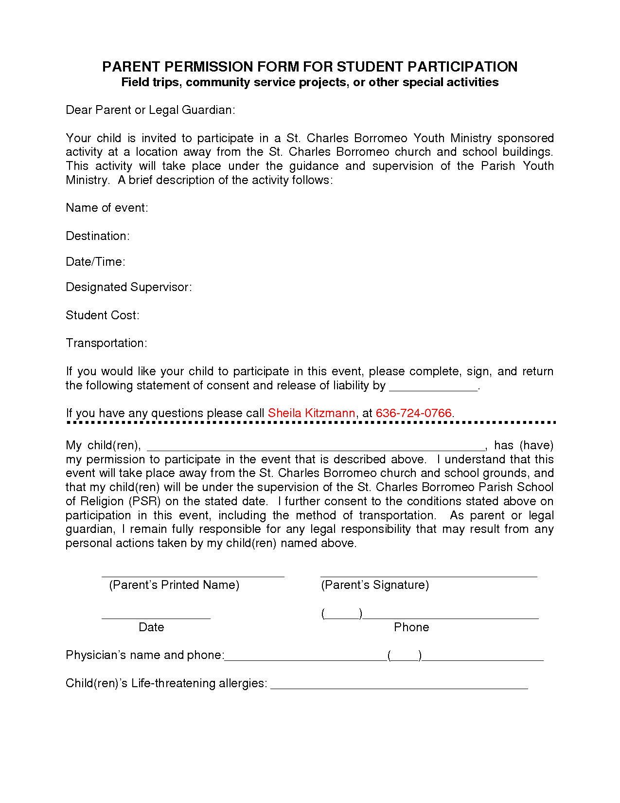 sample word document on old age interview in your community