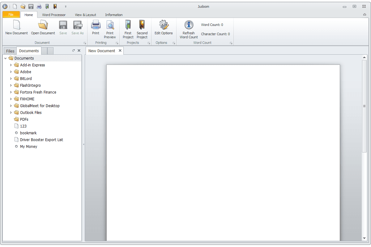 windows 10 compress a word document