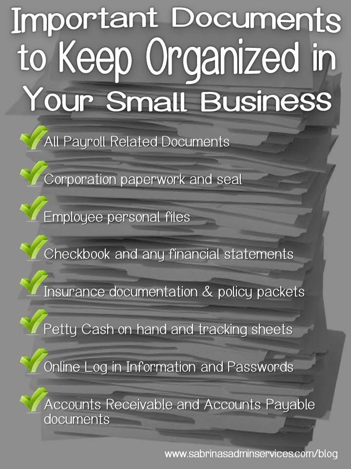 business document review best practices