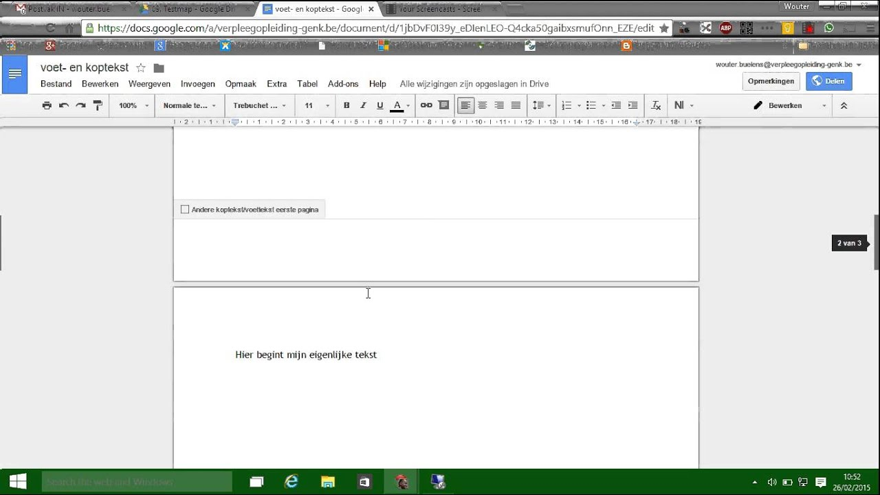 how to get a signature on a google document