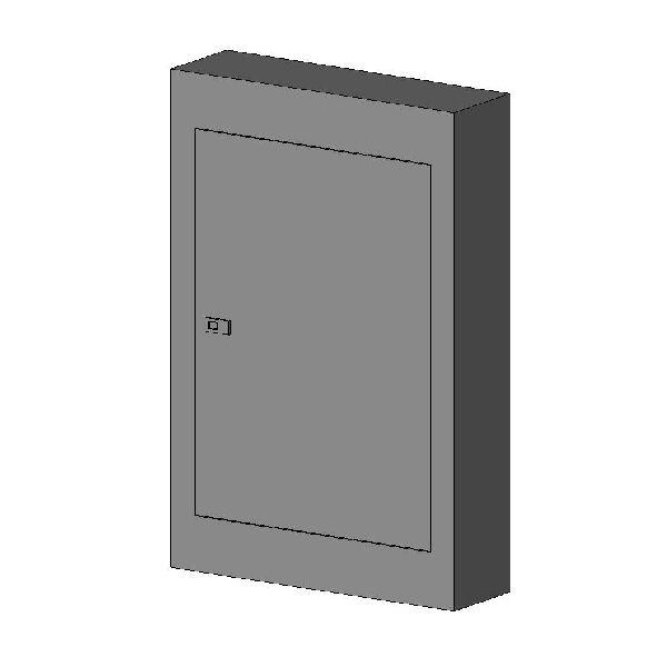 documentation tray electrical cabinet