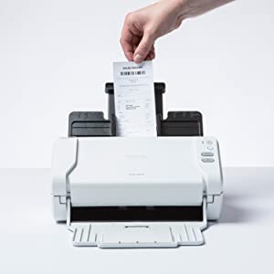 how do i scan a document wf-2750
