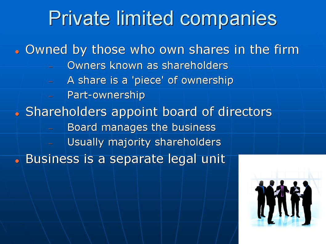 legal document representing ownership in a corporation