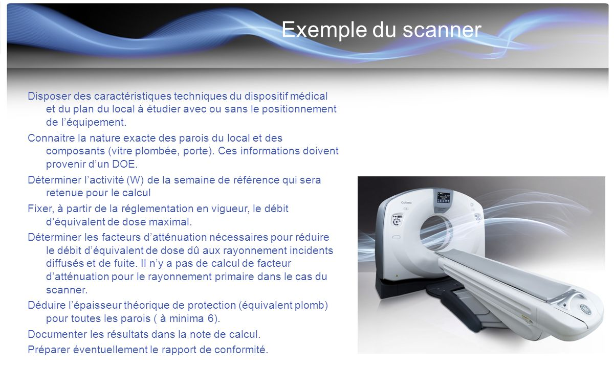 ou puis je scanner un document